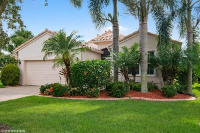 St Lucie County Single Family Home For Sale: 109 NW Lawton Road