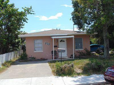 Lake Worth Multi Family Home For Sale: 830 S M Street