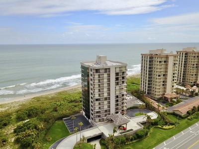 Hutchinson Island Condo For Sale: 4400 Highway A1a #5-S