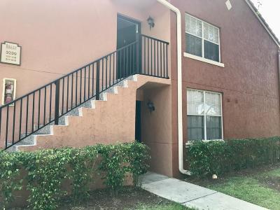 Boca Raton Condo For Sale: 3239 Clint Moore Road #107