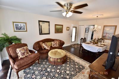 West Palm Beach Condo For Sale: 338 Lake Dora Drive