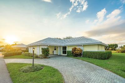 Boynton Beach Single Family Home For Sale: 6 Slash Pine Drive