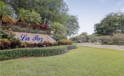 Boca Raton Condo For Sale: 7520 La Paz Boulevard #306