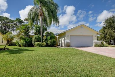 Delray Beach Single Family Home For Sale: 4210 NW 9th Street