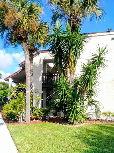 Boynton Beach Condo For Sale: 10203 Mangrove Drive #106