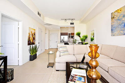 Rental For Rent: 480 Hibiscus Street #303