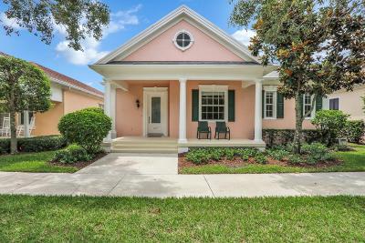 Single Family Home For Sale: 231 Poinciana Drive