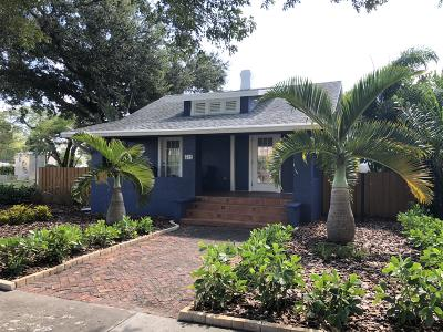 West Palm Beach Single Family Home For Sale: 502 Street