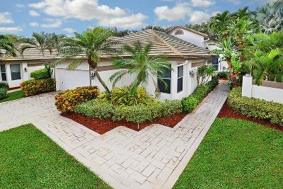 Boca Raton Single Family Home For Sale: 5299 NW 21st Diagonal