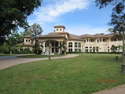 Boca Raton Single Family Home For Sale: 21582 Cartagena Drive