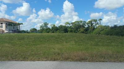Lake Worth Residential Lots & Land For Sale: 6707 W Kendale Circle