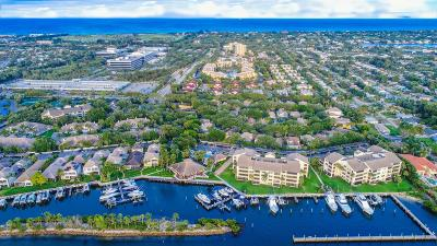 Juno Beach Condo For Sale: 835 Oak Harbour Drive #835
