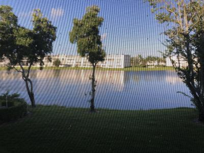 Boca Raton FL Condo For Sale: $79,900