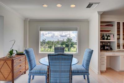 Palm Beach Condo For Sale: 44 Cocoanut Row #B 405