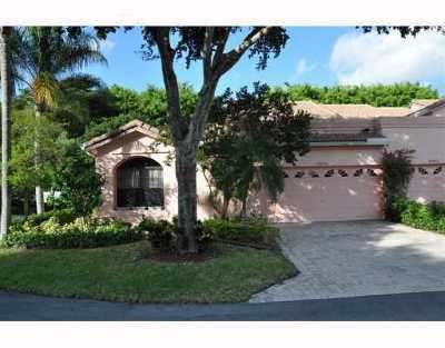 Single Family Home For Sale: 6747 Montego Bay Boulevard #3