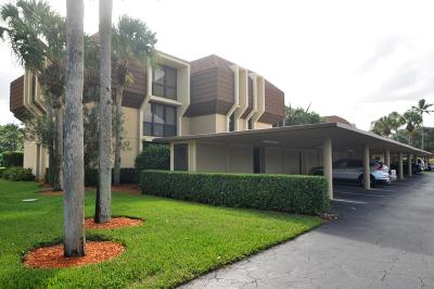 Palm Beach Gardens FL Condo For Sale: $239,000
