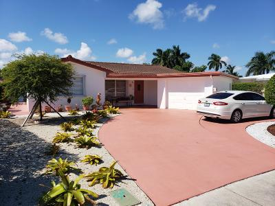 Pompano Beach Single Family Home For Sale: 991 SE 5th Avenue