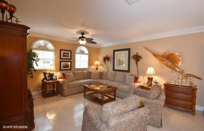 Pompano Beach Townhouse For Sale: 3237 NE 13th Street