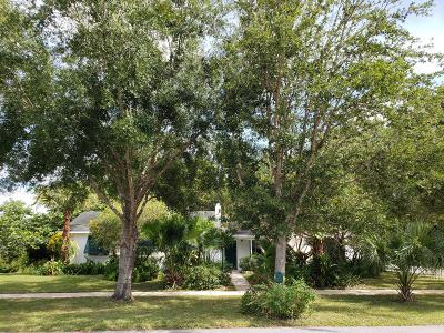Vero Beach Single Family Home For Sale: 1908 37th Avenue