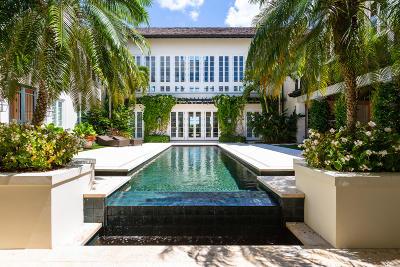 Vero Beach Single Family Home For Sale: 10560 Savannah Drive