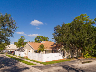 Jupiter FL Townhouse For Sale: $265,000