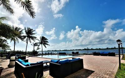 Palm Beach FL Single Family Home For Sale: $499,000