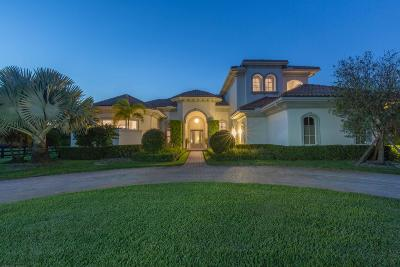 Palm Beach County Rental For Rent: 14471 Equestrian Way