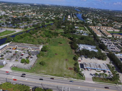 Lake Worth Residential Lots & Land For Sale: 10th Avenue