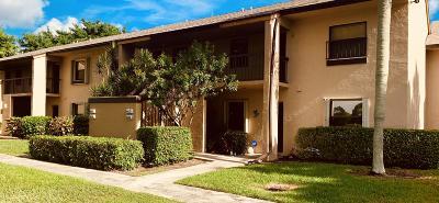 Boca Raton Condo For Sale: 8441 Boca Glades Boulevard E
