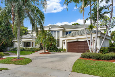 Boca Raton Single Family Home For Sale: 1141 SW 19th Avenue