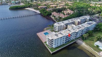 Boynton Beach Condo For Sale: 1820 New Palm Way #303