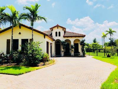 Cooper City Single Family Home For Sale: 3997 NW 82nd Way