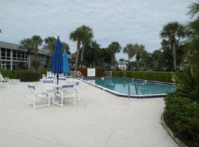 Stuart Rental For Rent: 2929 SE Ocean Boulevard #128-4