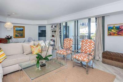 West Palm Beach Condo For Sale: 3800 Washington Road #311
