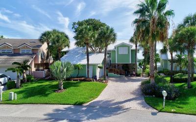 Stuart FL Single Family Home For Sale: $1,829,000