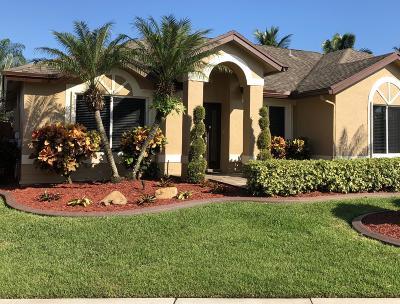 Sunrise Single Family Home For Sale: 1126 SW 149th Lane