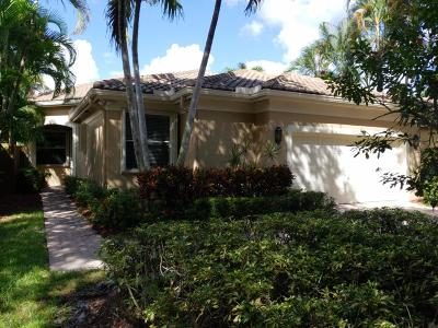 Boca Raton Single Family Home For Sale: 2409 NW 66th Drive