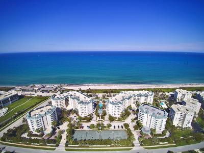 Jupiter Condo For Sale: 230 Ocean Grande Boulevard #301