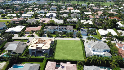 Boca Raton Residential Lots & Land For Sale: 2324 Acorn Palm Road