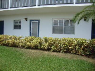 Stuart Rental For Rent: 2929 SE Ocean Avenue #147-4