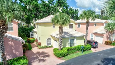 Boca Raton Single Family Home For Sale: 7383 Panache Way