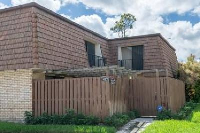 Greenacres Townhouse For Sale: 1027 10th Lane