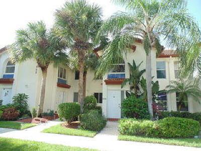 Boca Raton Condo For Sale: 260 NW 67th Street #A104