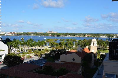 West Palm Beach Condo For Sale: 701 S Olive Avenue #515