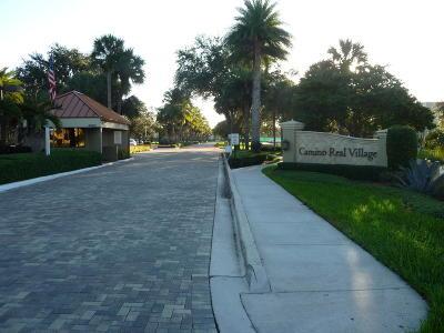 Boca Raton Condo For Sale: 5751 Camino Del Sol #404