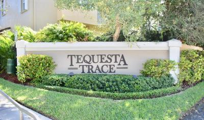Tequesta Condo For Sale: 104 Lighthouse Circle #A