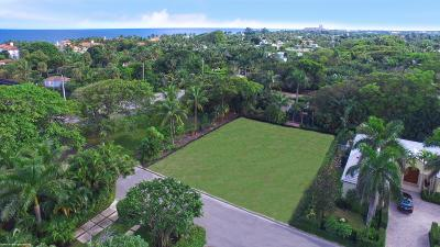 Broward County, Palm Beach County Single Family Home For Sale: 210 Miraflores Drive