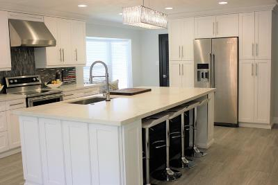 Lake Worth Single Family Home For Sale: 3896 Cypress Lake Drive