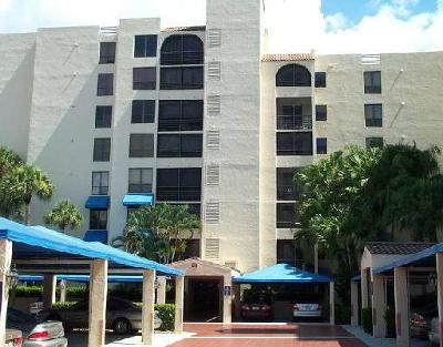 Boca Raton Condo For Sale: 7194 Promenade Drive #301