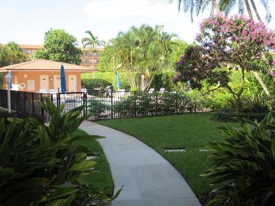 Delray Beach Condo For Sale: 2829 Florida Boulevard #202